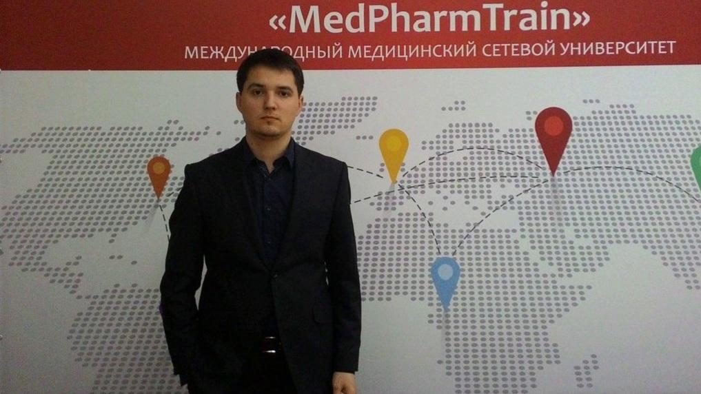 Ветеринар оказался засекреченным новосибирским разработчиком вакцины от коронавируса