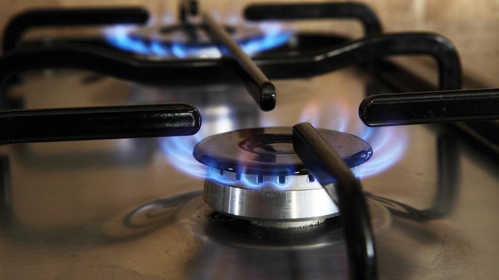 ВОмске произошел очередной хлопок газа