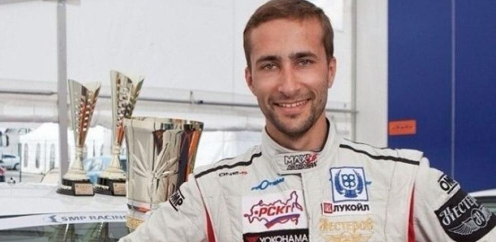 Гонщик из Омска блистает на мировых гонках