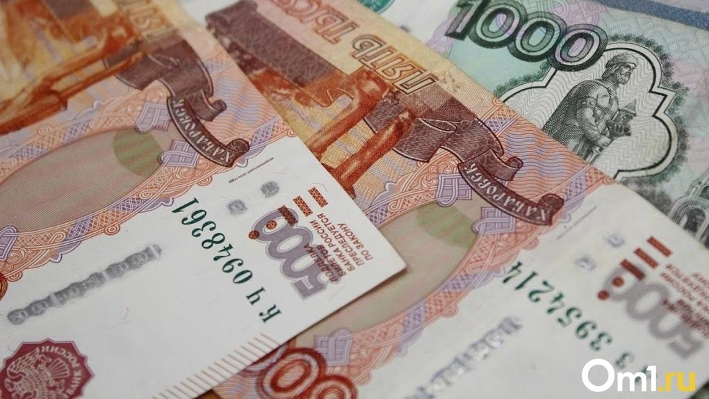 Два омича забрались в дом пенсионерки и украли деньги и колбасу
