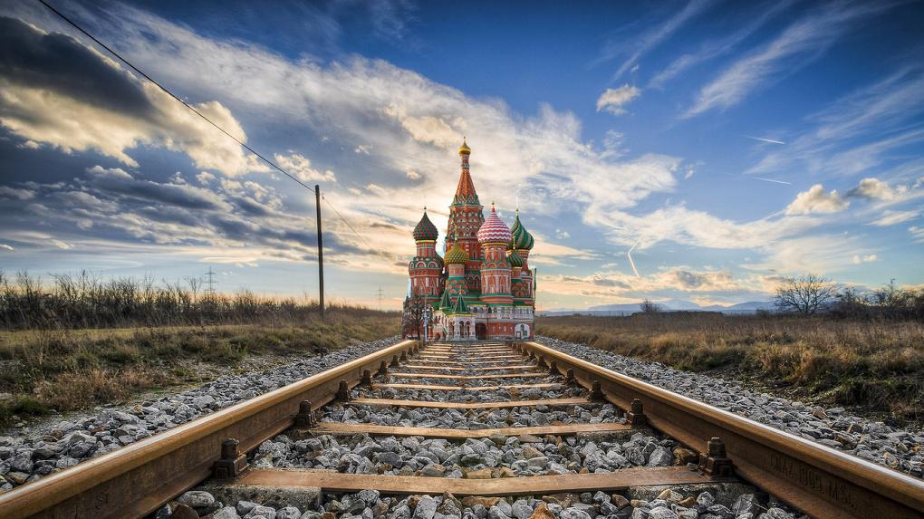 Из Омска в Москву НА ЭЛЕКТРИЧКАХ: отправляемся в безумнейшее из путешествий