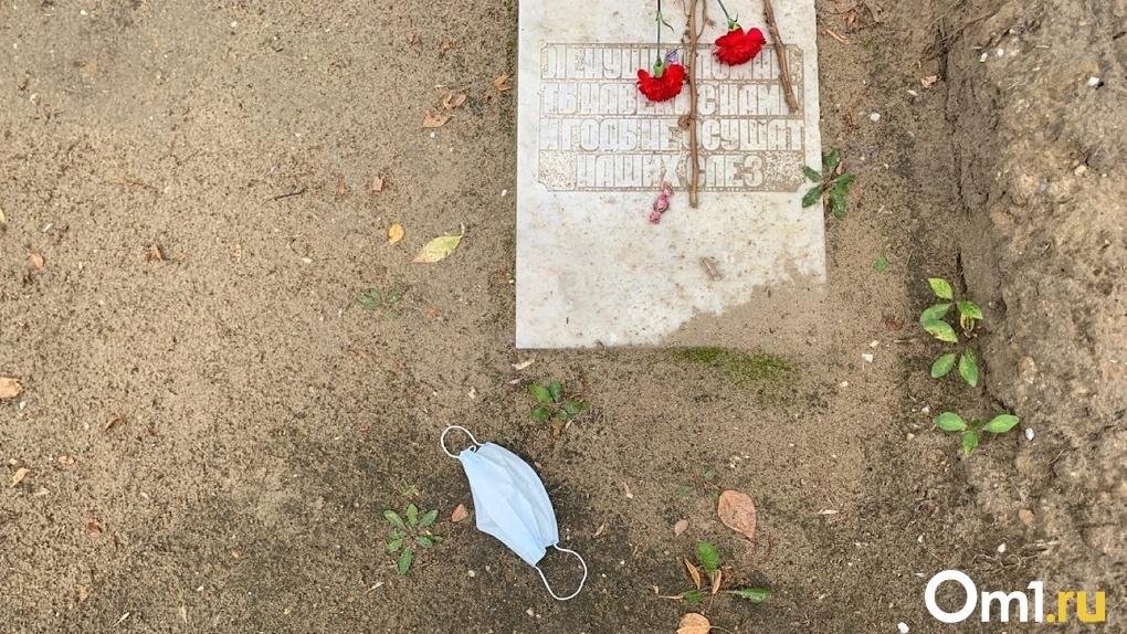 Снова 4 жертвы. Коронавирус не спешит отступать из Омской области