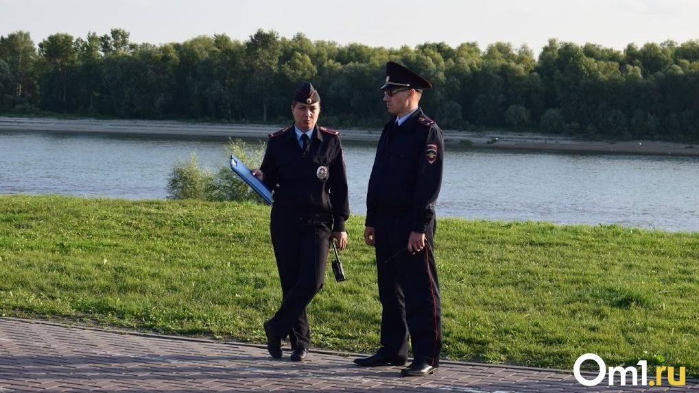 В Омске отменили режим самоизоляции, но нарушителей всё равно штрафуют