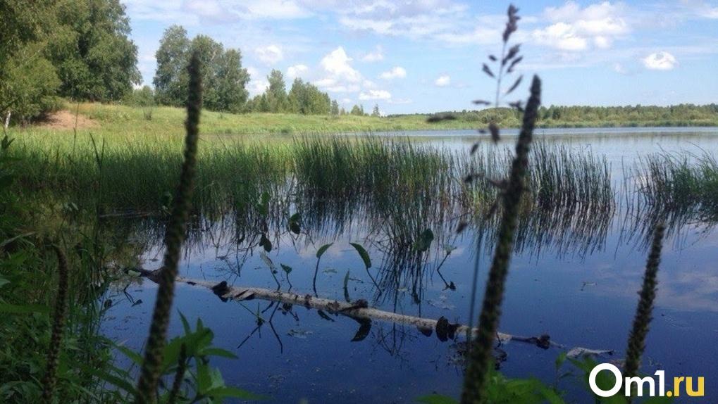 Отрицание, гнев, торг, депрессия и отпуск в Омской области. Где лучше отдохнуть? (Тест)