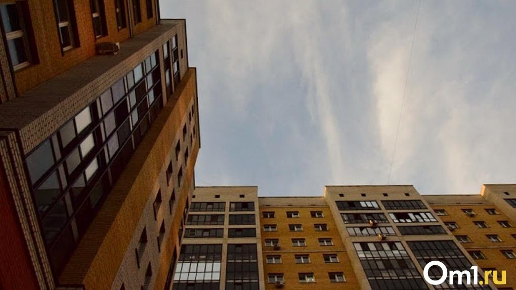 Омская управляющая компания подделала документы и незаконно захватила многоэтажку