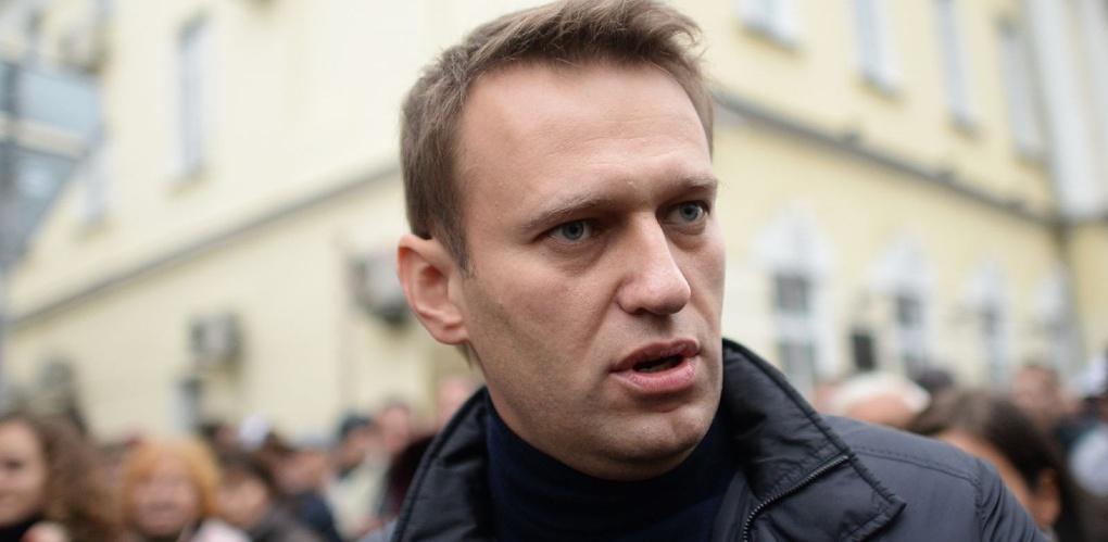 Место открытия штаба Навального в Омске изменили в последний момент