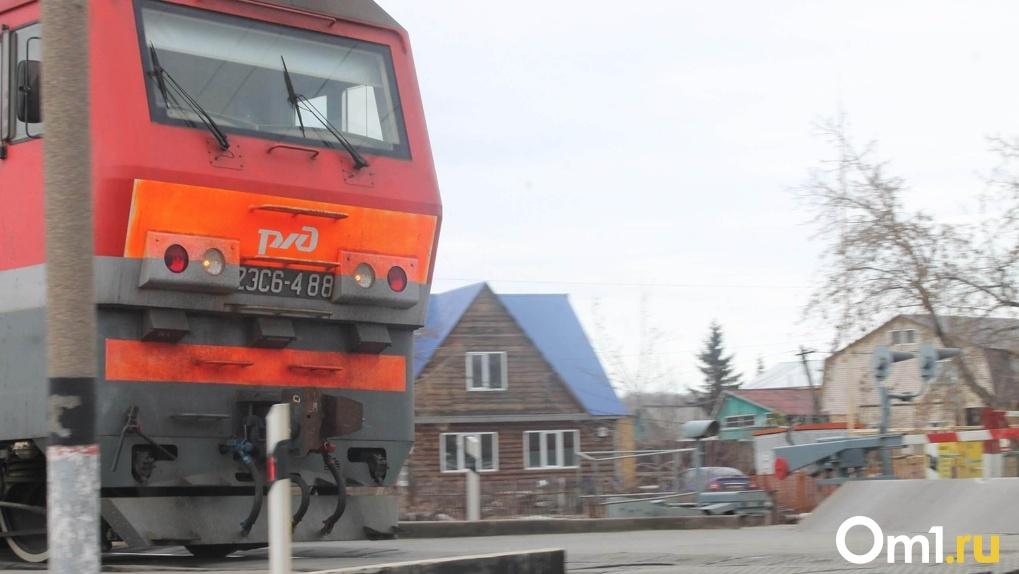 Стало известно, когда начнёт ходить «студенческая» электричка в Омской области