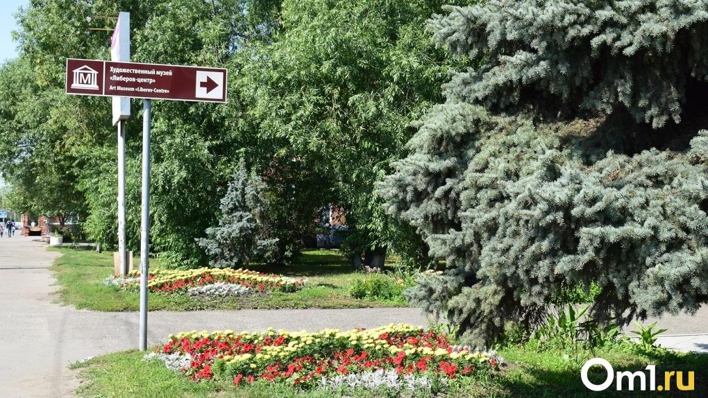 Омичка первой в России оформила «Пушкинскую карту»