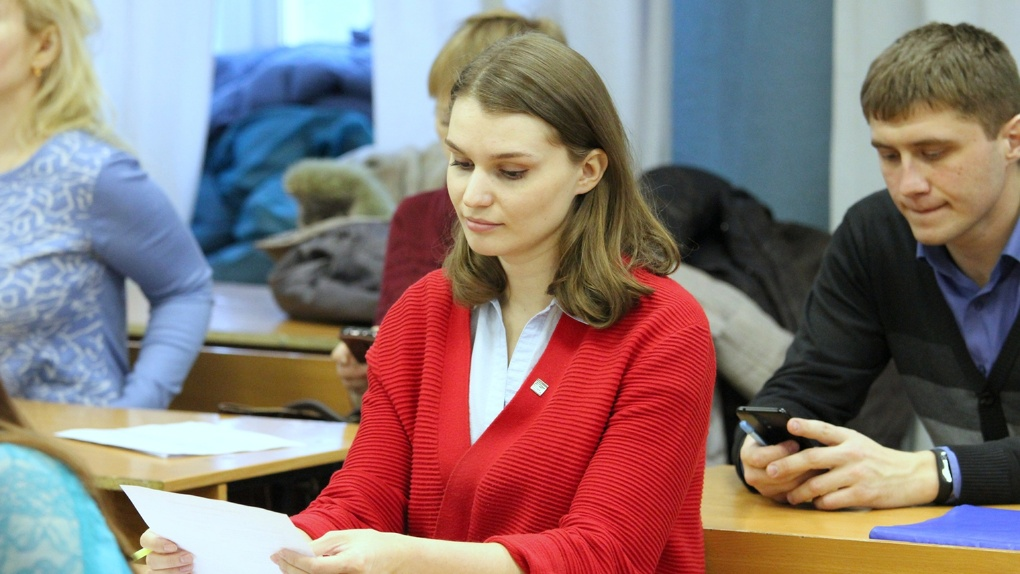 Новосибирцев приглашают бесплатно «подтянуть» русский язык