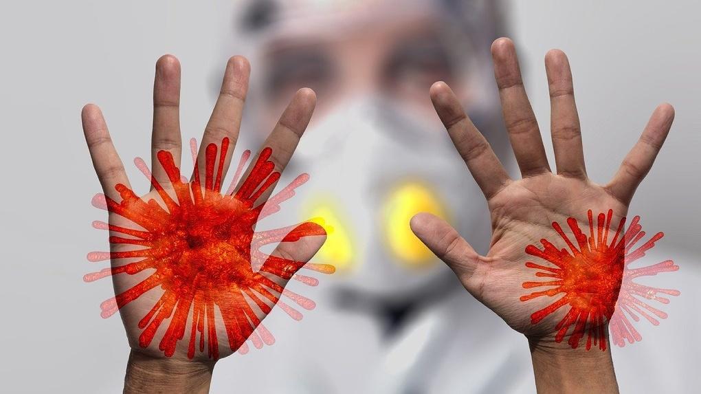 Второй человек заразился коронавирусом в Новосибирской области