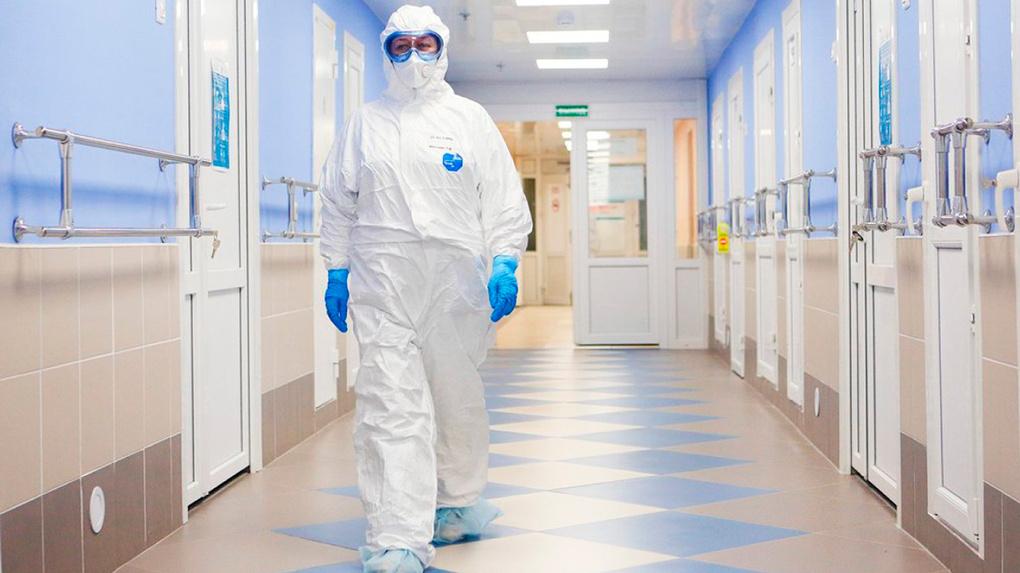 Новосибирский Минздрав прокомментировал информацию о закрытии поликлиник из-за коронавируса