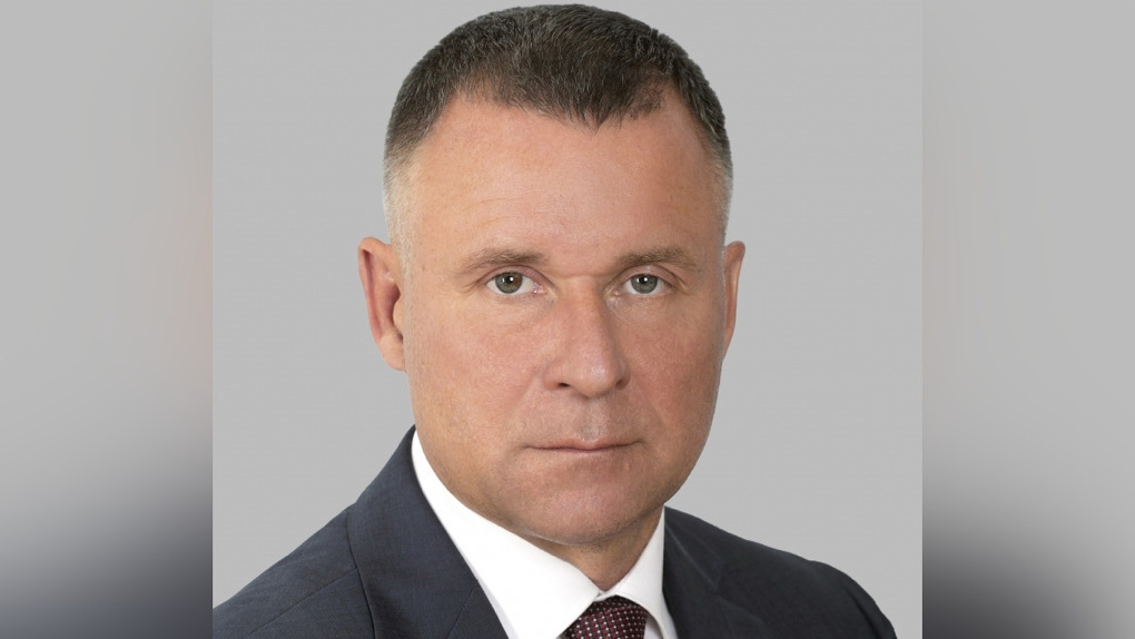 В Омск прибыл глава федерального МЧС Зиничев