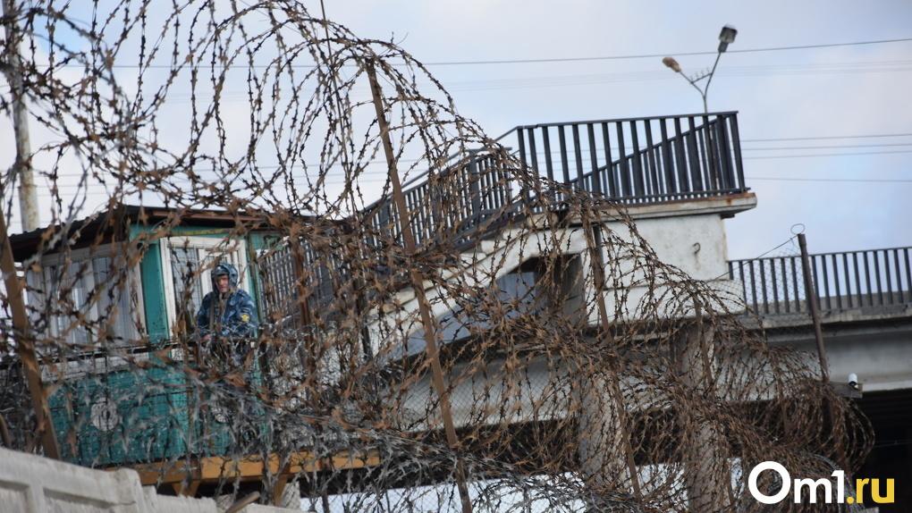 Омского заключенного будут повторно судить за бунт, устроенный в колонии №6 два года назад
