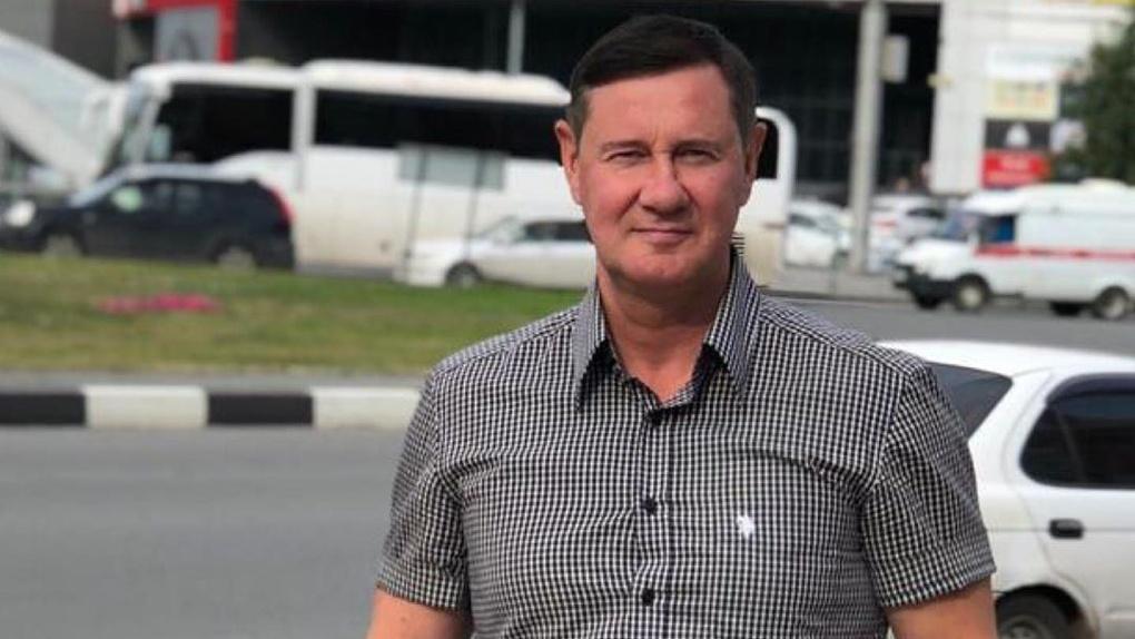 Бывший депутат-единоросс возглавил попечительский совет новосибирского отделения «Опоры России»