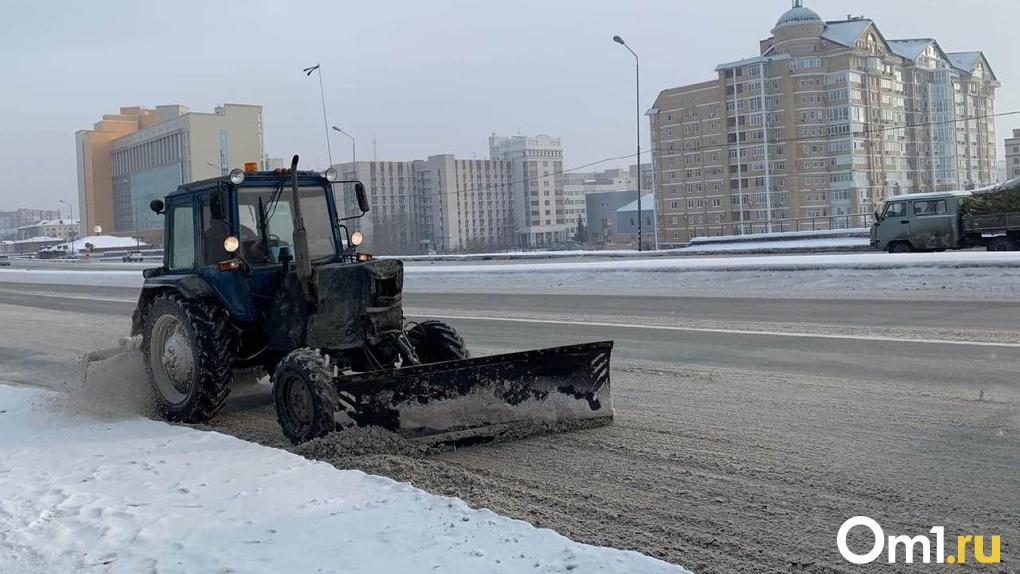 Куда придет большая вода. Список улиц в Омске, которым грозит подтопление