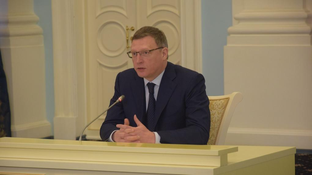 Нужны доказательства: Бурков призвал Росприроднадзор активнее следить за «отравителями» воздуха