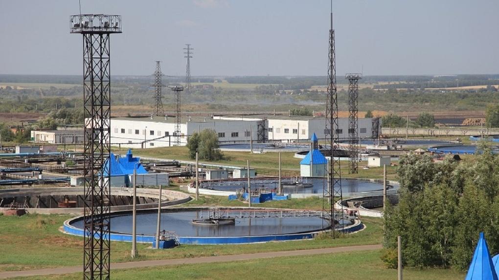 «Росводоканал Омск» повышает качество очистки стоков