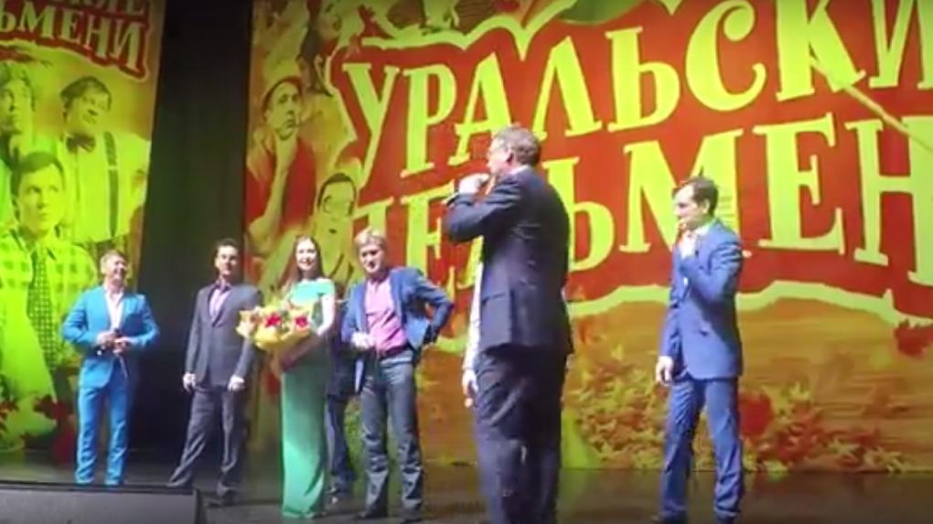 Новый глава Омской области Бурков назвал свои любимые блюда