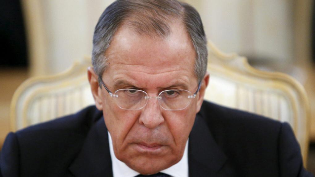 Лавров: США пытаются ослабить связи России с Таджикистаном