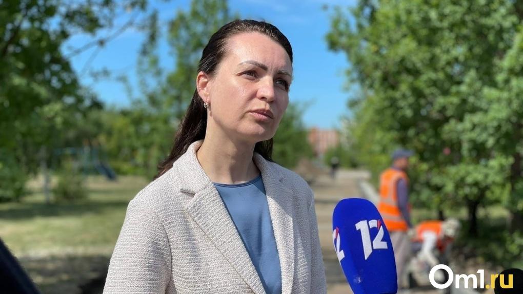 Как омичи будут выбирать нового мэра после победы Фадиной на выборах в Госдуму?