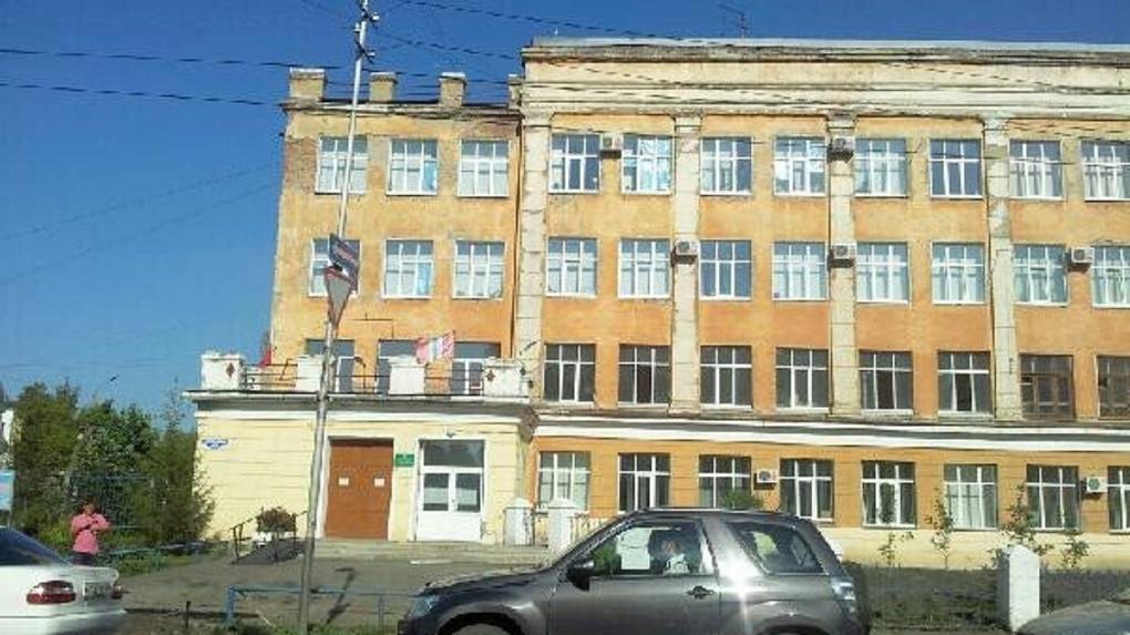 Бурков признал, что не нашел нового министра природы Омской области