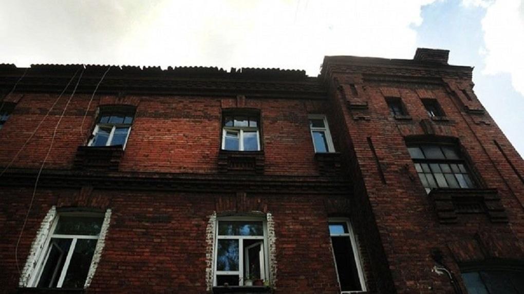 Вице-мэр Новосибирска Анна Терешкова отрицает застройку военного городка
