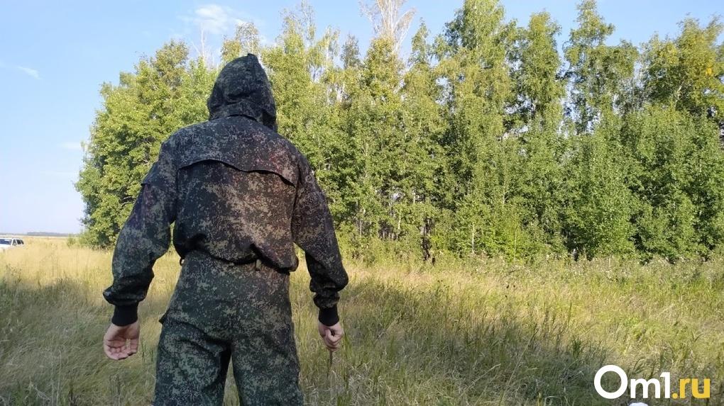 Омского охотника искали три дня и нашли мёртвым в реке