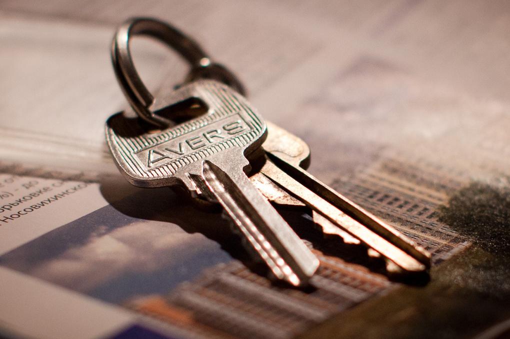 В Омске начали выдавать ипотеку под 13% годовых