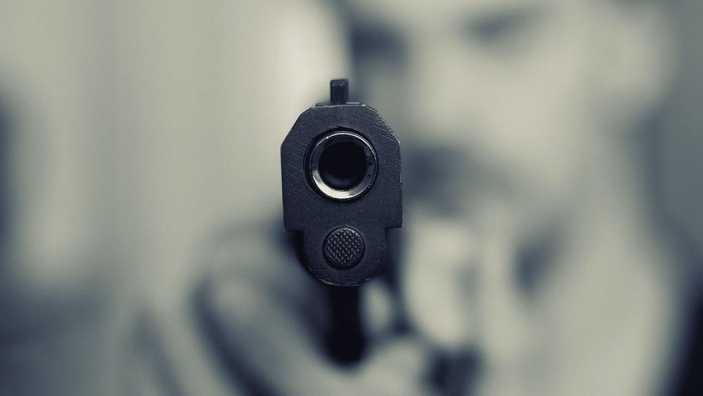 Избавилась от мужа: появилось видео момента заказного убийства под Новосибирском