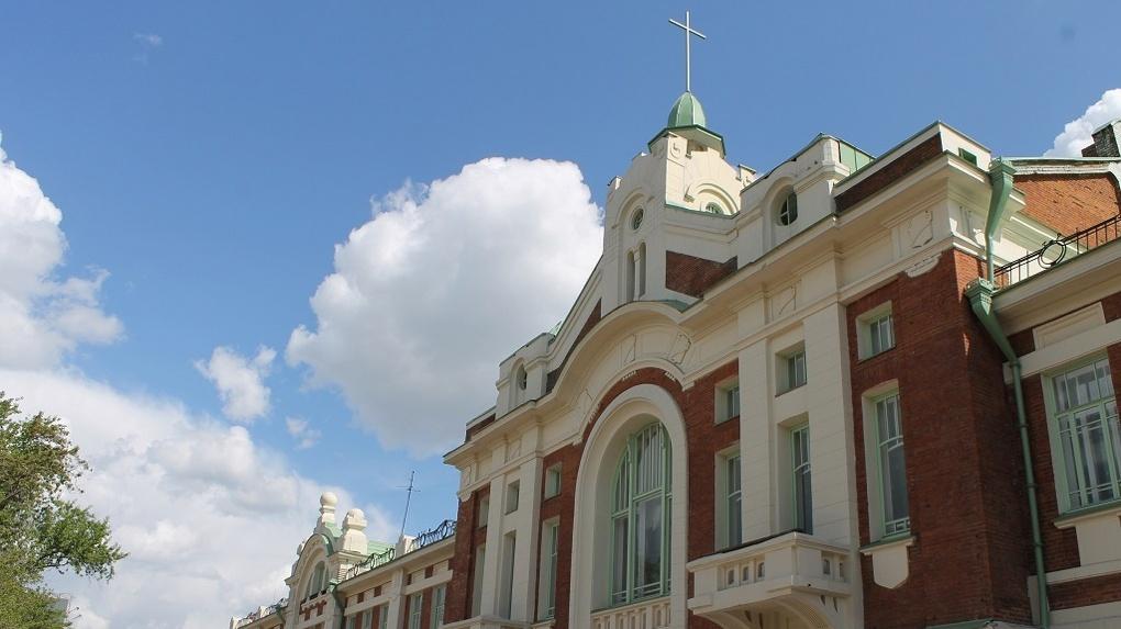 В Новосибирске на открытии краеведческого музея гостей встретят Матильда и Самсон