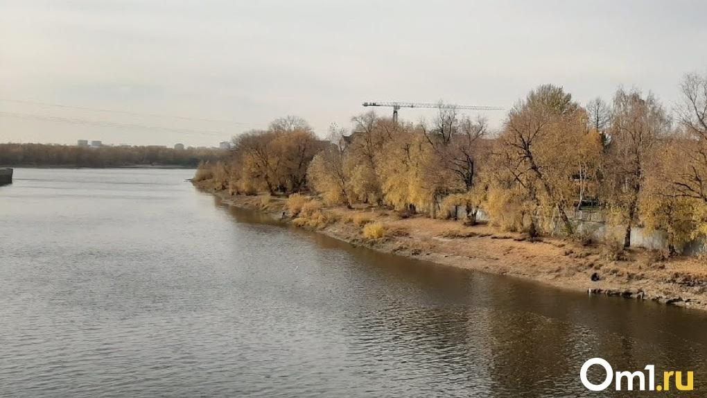 В Омской области в Иртыше нашли нефтепродукты. Норма превышена в 52 раза