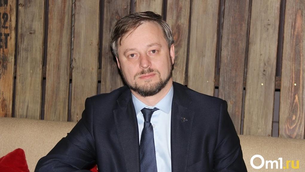 Бывшего заместителя омского мэра Денежкина снова обвиняют в превышении должностных полномочий