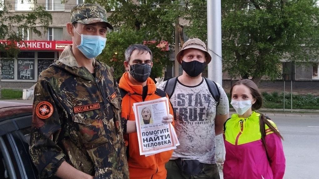 49 живы, четверо погибли: новосибирские добровольцы поделились статистикой по без вести пропавшим