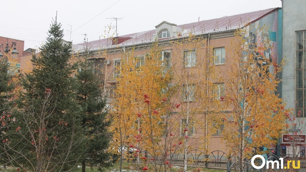 Центральный округ Омска полностью готов к отопительному сезону