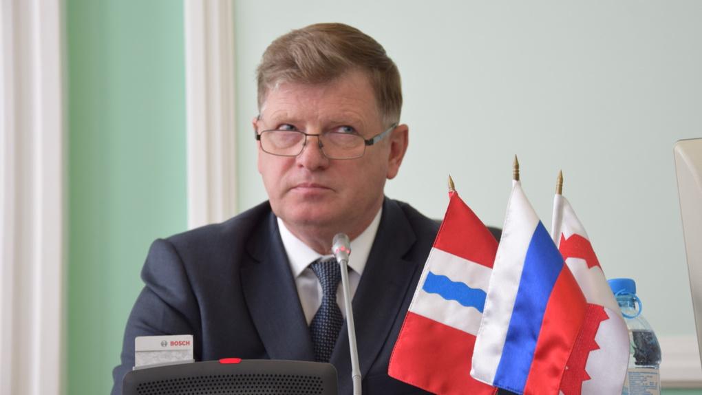 Омские депутаты едва не поссорились из-за комиссии по делегированию членов в другие комиссии