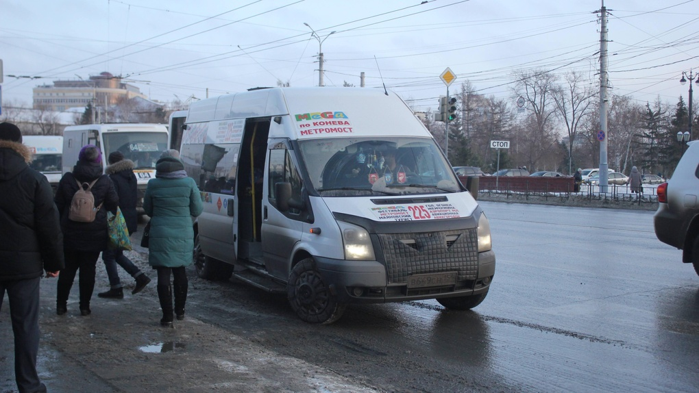В Омске до конца режима самоизоляции отменили больше десятка автобусов (список)