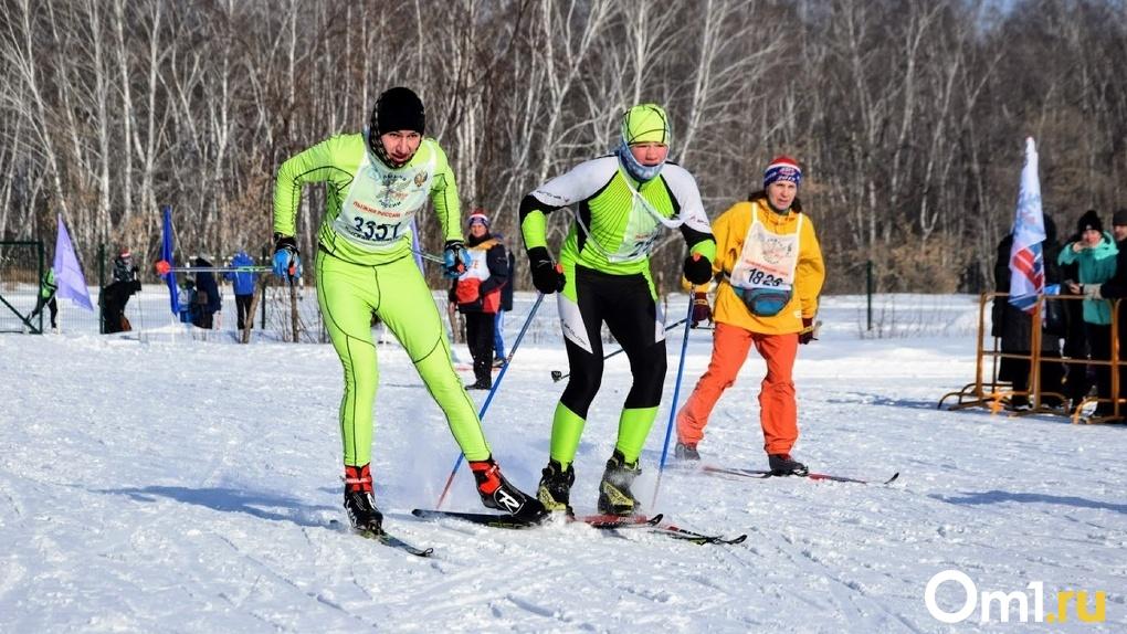 В Омске разрешили проведение спортивных мероприятий регионального и муниципального уровней