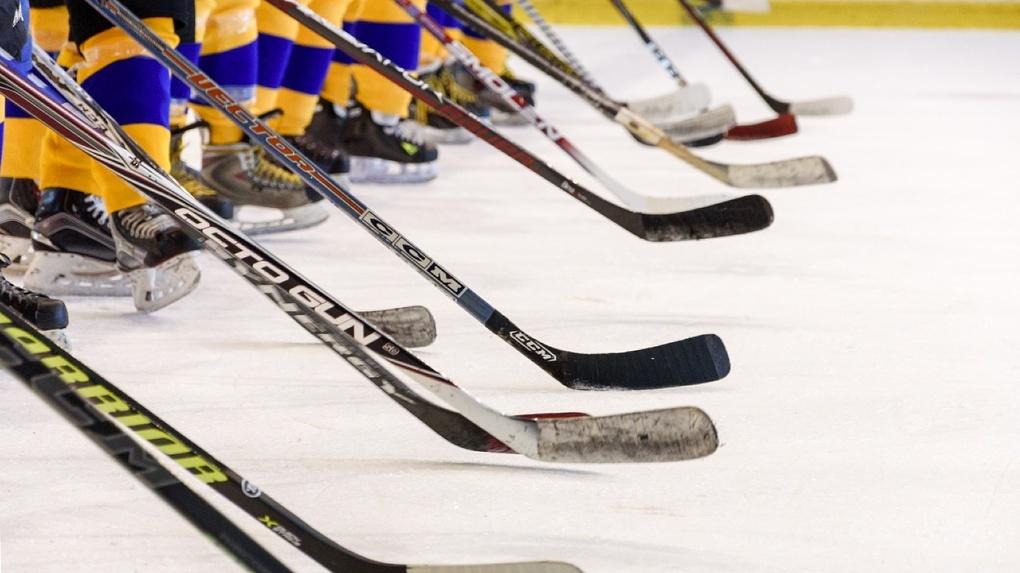 В США прошел первый раунд драфта НХЛ