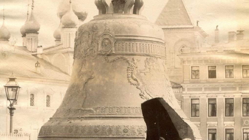 В Новосибирске открылась выставка древних колоколов