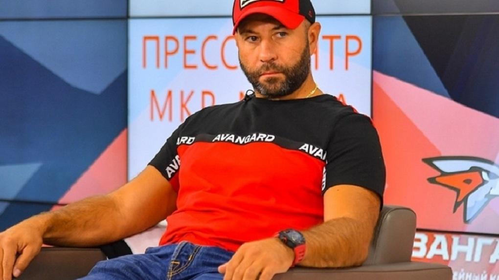 Сушинский о Еронко: «Можно с трибуны взять любого зрителя. И он будет менеджером»