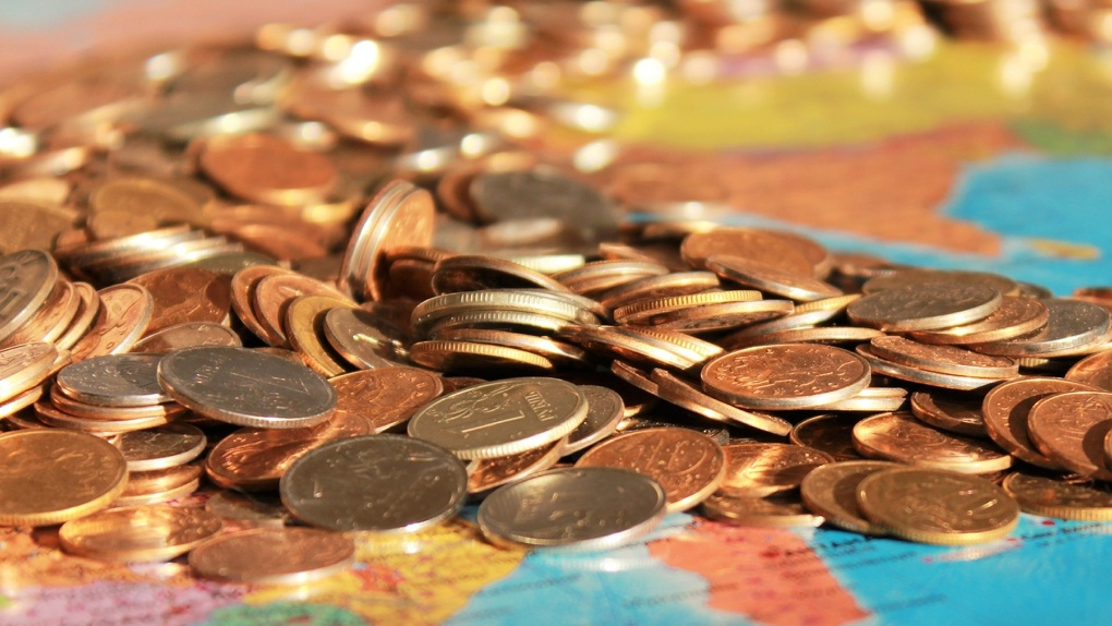 Названы регионы с самыми высокими зарплатами в 2020 году