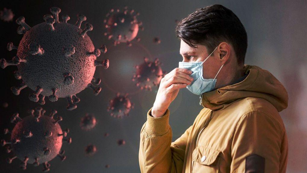 За сутки 104 жителя Новосибирской области заразились коронавирусом