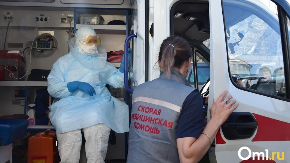 «Мы не были готовы к такой масштабной трагедии»: Бурков оценил работу омского здравоохранения