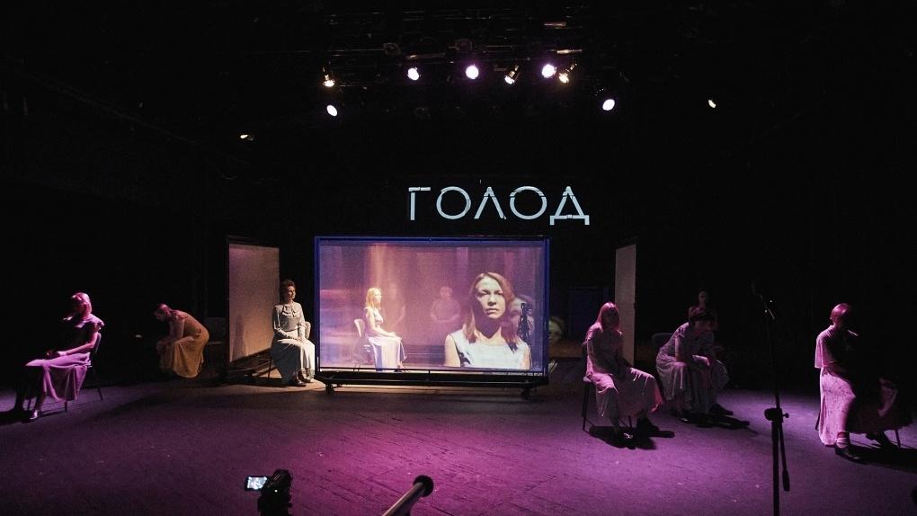 В новосибирском театре «Глобус» покажут спектакль по военным письмам новосибирцев