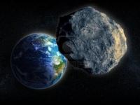 """""""Пронесло"""": мимо Земли пролетел гигантский астероид со спутником"""