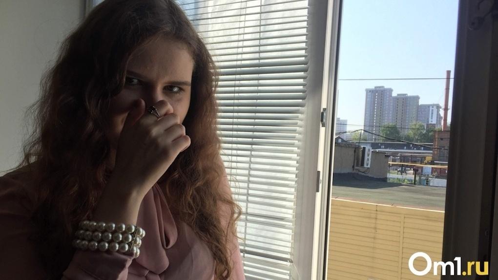 В Новосибирске оштрафовали производство за неприятный запах