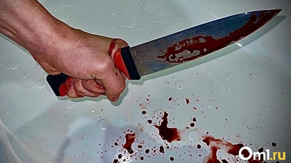 Смерть вместо секса. Омичка заступилась за свою подругу и получила ножом в живот