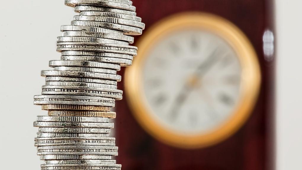 За полгода 10 крупнейших омских налогоплательщиков пополнили внебюджетные фонды на 3,5 млрд