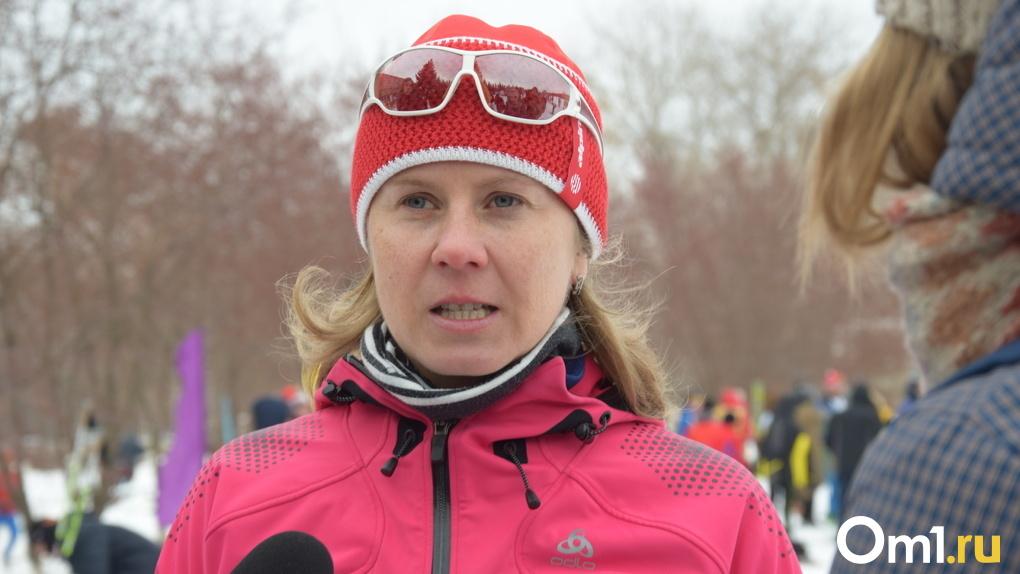 С омской биатлонистки Яны Романовой сняли обвинения по применению допинга