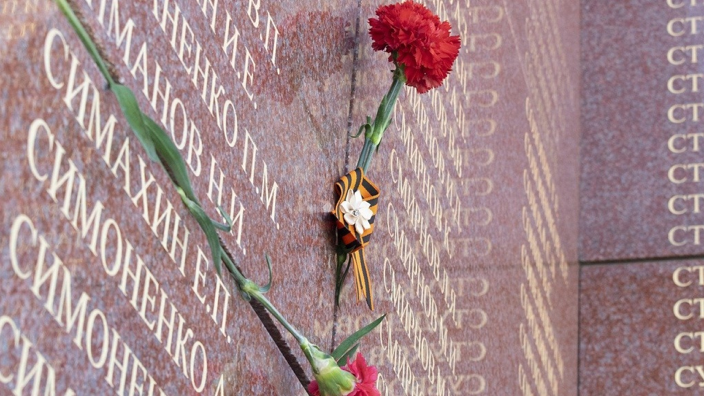 Новосибирцев приглашают на виртуальный Монумент Славы